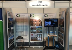 National Homebuilding & Renovating Show - 14th - 19th April 2016